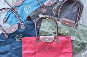 East Coast Equestrian - The Derby Bag