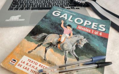 ¿Qué son los Galopes? ¿Para qué sirven?