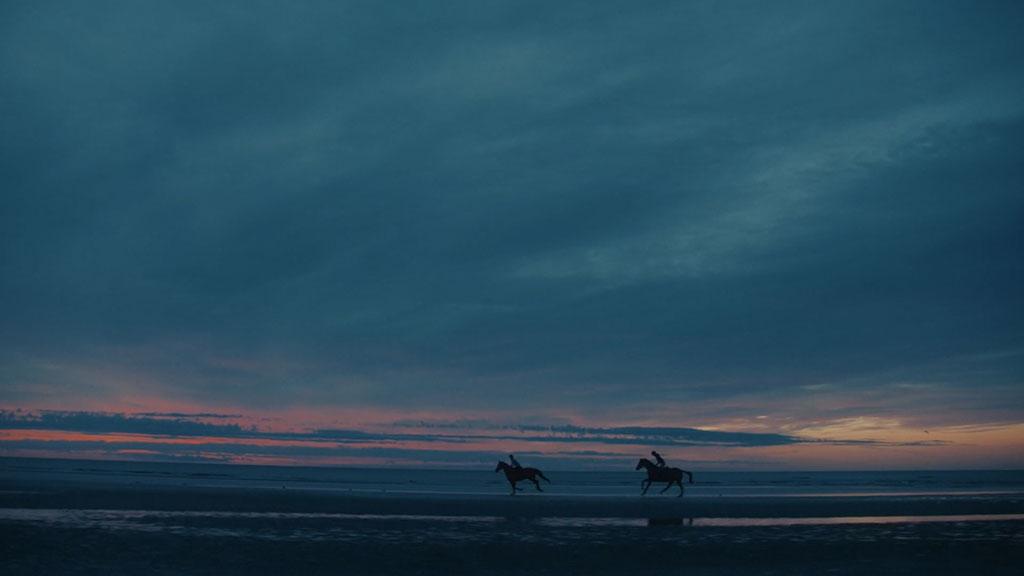 «Through it All», la emotiva campaña de Horseware