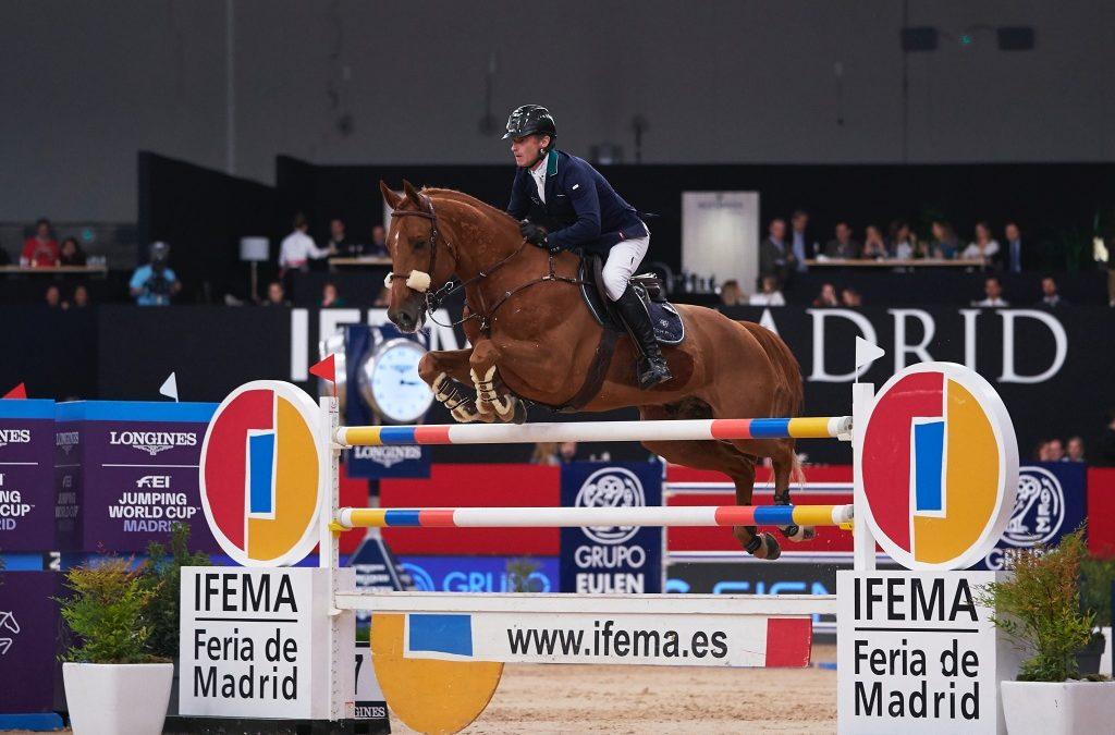 Vuelve la Madrid Horse Week a IFEMA