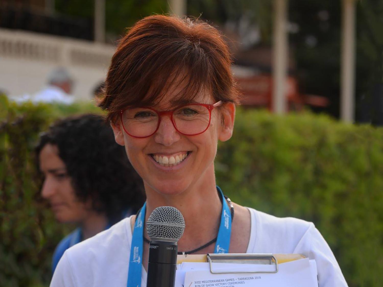 Hablando con: Claire Van Gelder