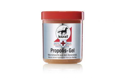 Gel Própolis de Leovet