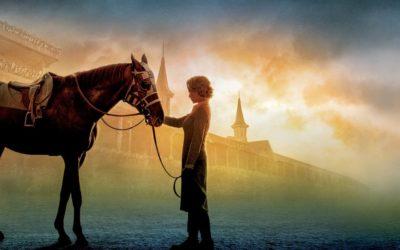 Películas de caballos en Disney+