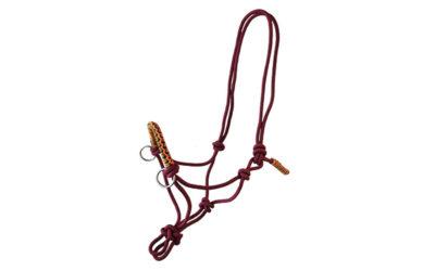 Cabezada de cuerdas de Lexhis